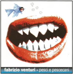 """Esce in tutte le radio italiane il nuovo singolo """"PESCI E PESCECANI"""""""