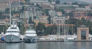 Sanremo2015: <br />10-14 febbraio – l'etichetta musicale DTT Music sarà su uno yacht a Portosole durante il Festival